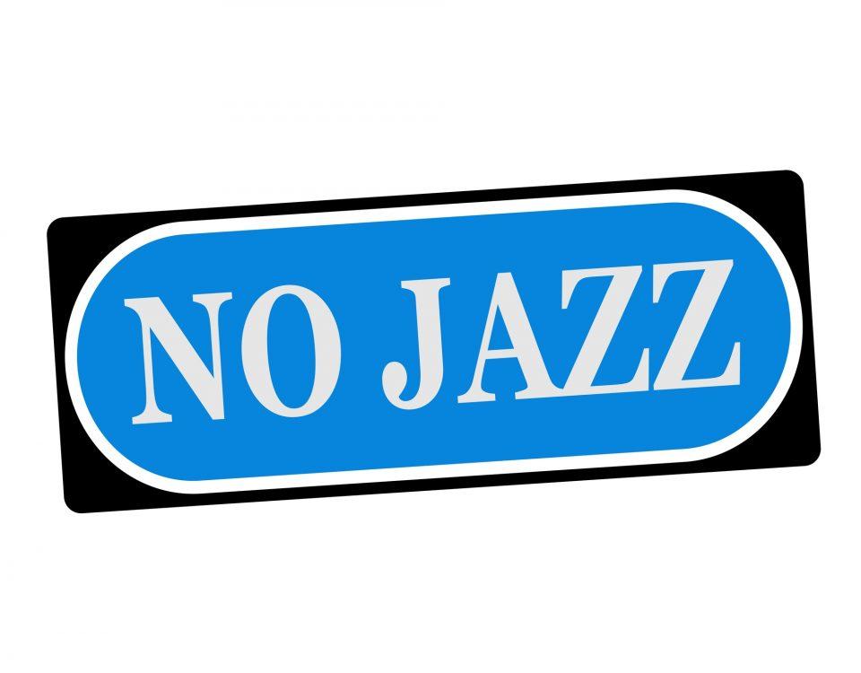 Le 7ème album du groupe Nojazz