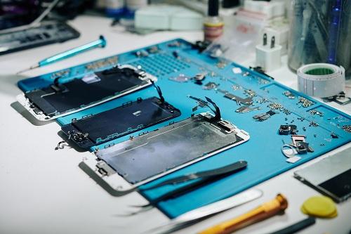 pièces détachées smartphone Utopya